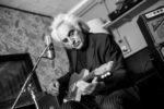 Vince Vallicelli presenta La Fevra il suo ultimo disco, tra blues e la Romagna