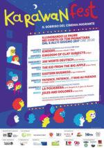 Torna a Roma il Karawan Fest nei cortili di Tor Pignattara e Pigneto