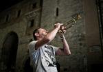 Palazzo Venezia: omaggio a Dizzy Gillespie di Fabrizio Bosso e Paolo Silvestri Orchestra