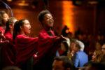 Ritorna al Festival l'energia contagiosa del Chicago Children's Choir