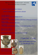 Eventi nel cuore della Locride