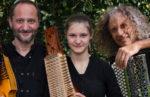 Vivere il parco con il concerto di Marco Ambrosini e Jean-Louis Matinier