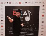 Giulio Wilson finalista del BMA