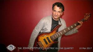 Peperoncino Jazz Festival, il chitarrista di John Patitucci a Torano Castello