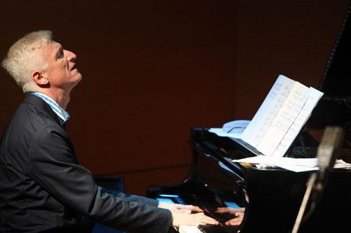Peperoncino Jazz, a Castrovillari i pianisti Mario Panebianco e David Kikoski