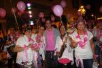 Parata in rosa, al via il Tolfa Jazz 2017