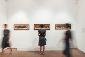 Segantini, le nuove acquisizioni alla Galleria Civica di Arco