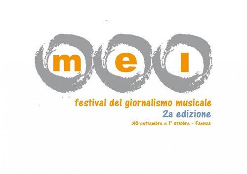 Il giornalismo musicale italiano si riunisce a Faenza