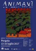 I Premi Finali di Animavì Festival Internazionale del Cinema d'animazione poetico
