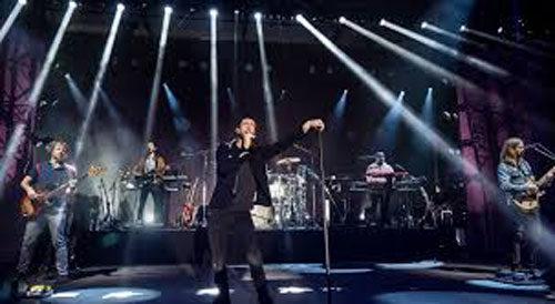 Planet Funk, You can be, esce per Universal il singolo e il video clip