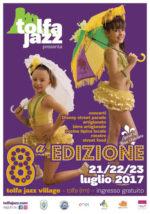 Tolfa Jazz, Spirit of New Orleans