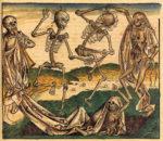 Laboriosa morte, inaugurazione della mostra a Brentonico