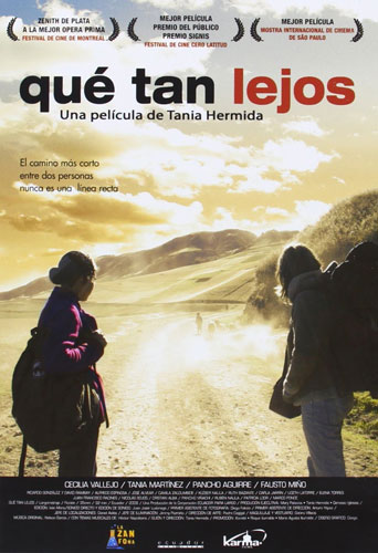 A L'Isola del Cinema torna il Festival Isola Mondo con un focus sull'Ecuador