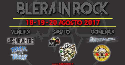 Blera in Rock 2017