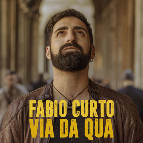 Fabio Curto in concerto a Tiriolo e a Montagnola di Acri