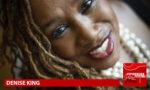 La cantante Denise King in concerto a Mormanno
