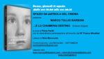 …E lo chiamerai destino, l'esordio letterario di Marco Tullio Barboni