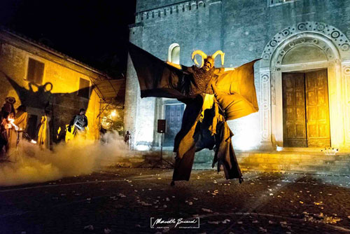 Festival del Teatro Medievale e Rinascimentale di Anagni, al via la XXIV edizione