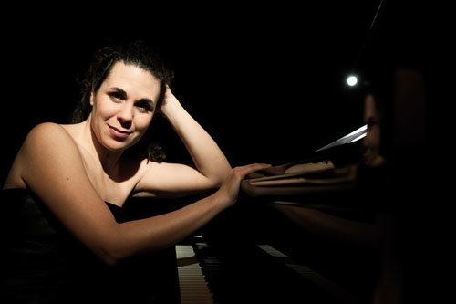 Silvia Manco Trio in concerto