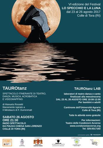 Taurotanz Lab