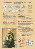 Festa di Sant'Agostino 2017