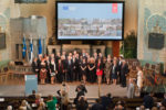 Premio dell'Unione europea per il Patrimonio Culturale/Europa Nostra Awards 2017 al progetto Carnival King of Europe