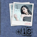 +18 l'album d'esordio della cantante siciliana Celeste