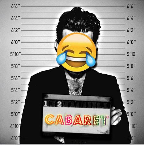 Cabaret, il nuovo brano dell'artista urban pop Libero