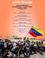 Disastro Venezuela: ne parla il film documentario Somos Todos