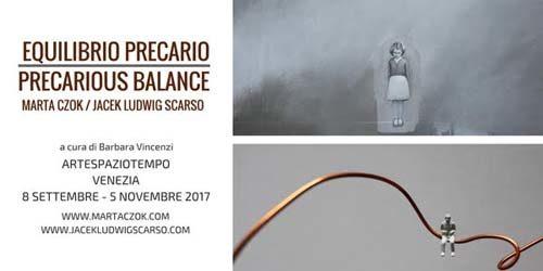 Equilibrio Precario / Precarious Balance