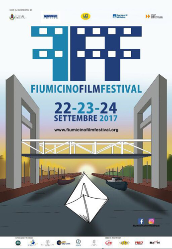 Fiumicino Film Festival, al via la I edizione di lungometraggi, corti e documentari