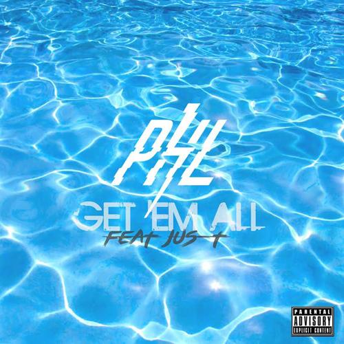 Get 'em all il nuovo singolo di PHL
