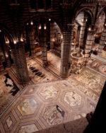 Il Pavimento del Duomo di Siena, un capolavoro da scoprire