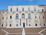 La Prima Biennale d'Arte Contemporanea città di Caserta del Belvedere di San Leucio