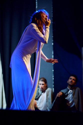 I volti di Faust di Abraxa in scena al Teatro Villa Flora