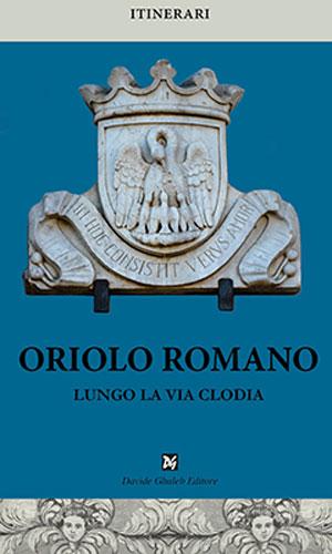 Oriolo Romano lungo la via Clodia