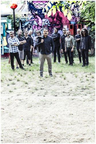 Revolution, nuovo singolo di Roy Paci & Aretuska