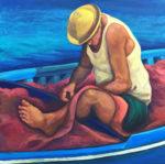 Solo Art Exhibition del Maestro Lorenzo Chinnici