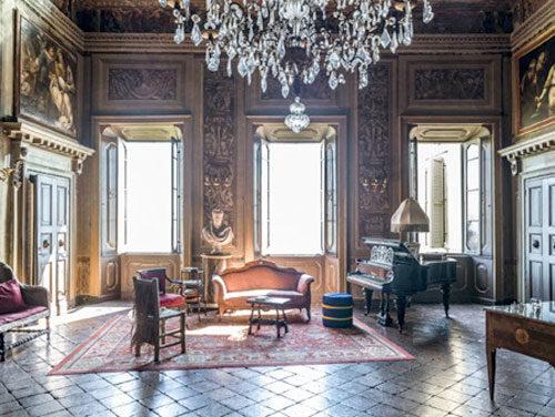 Torna a Bergamo DimoreDesign. Al via la VII edizione