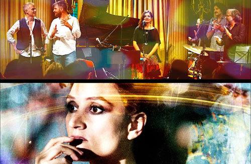 Unusual Sounds, doppio appuntamento al Teatro Studio Borgna e all'Auditorium Parco della Musica