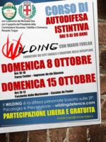 Difesa personale, corso gratuito del Municipio 2 di Milano con i City Angels