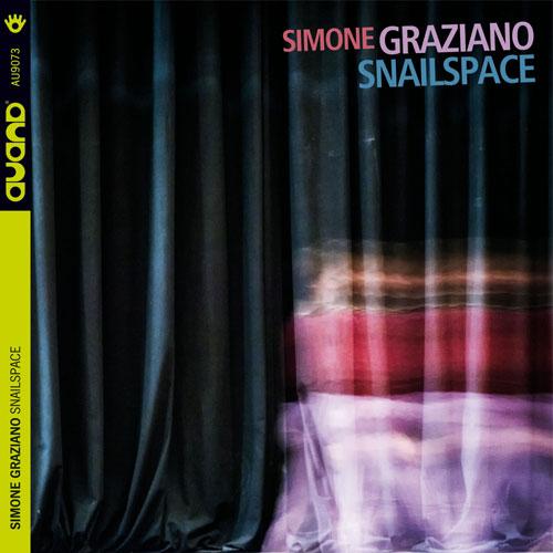 Snailspace, il nuovo album di Simone Graziano