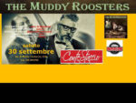 Muddy Roosters in concerto al Contestaccio