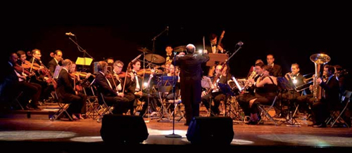 Al via al quarto week end dell'Ameria Festival, dal teatro al Jazz
