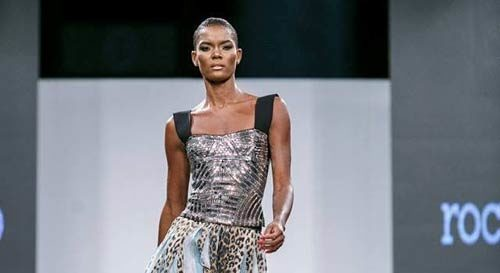Sarà la top model cubana Cicelys Zelies la madrina del Premio Penisola Sorrentina