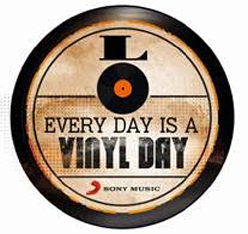 Every Day is a Vinyl Day