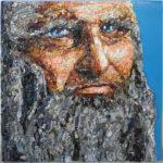 Ai Musei Civici di Pavia la mostra 'I volti che hanno cambiato la storia da Gesù Cristo ad Andy Warhol'