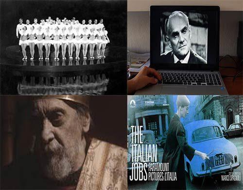 La Festa del Cinema al Teatro Palladium (31 ottobre e 2 novembre)