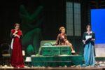 Le serve, lo spettacolo con Bonaiuto, Mandracchia, Gravina al Teatro Palladium di Roma