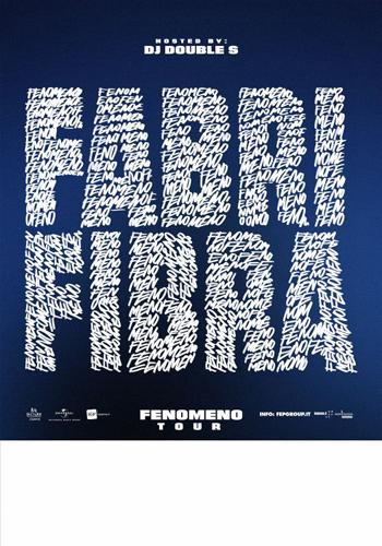 Fabri Fibra, cresce l'attesa per il Fenomeno Tour
